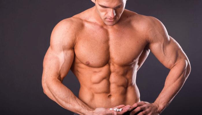 Suplementos para aumentar la testosterona