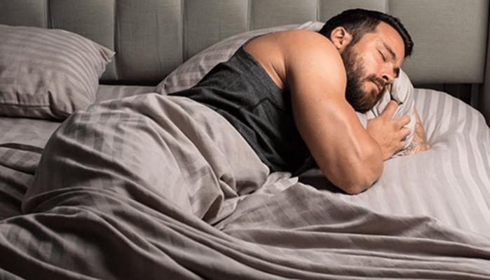 Catabolismo durante el sueño