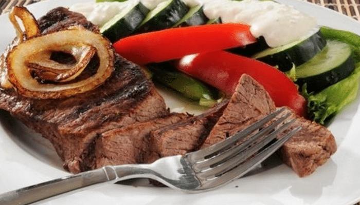 Alimentos para la cetosis