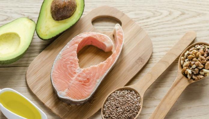 Alimentos sanos para culturistas
