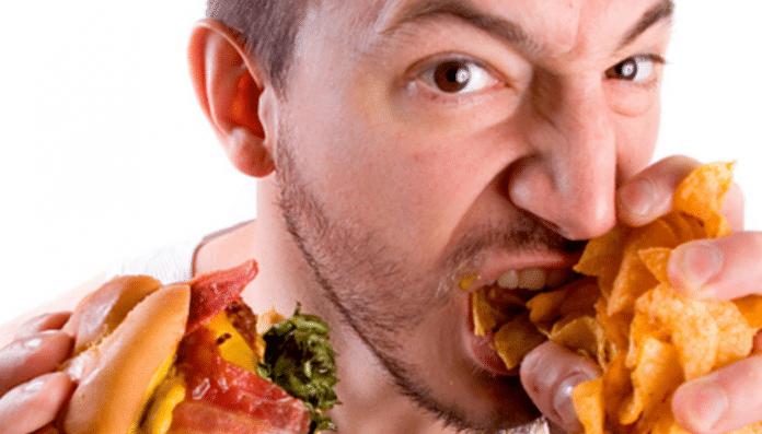 Suma de calorías