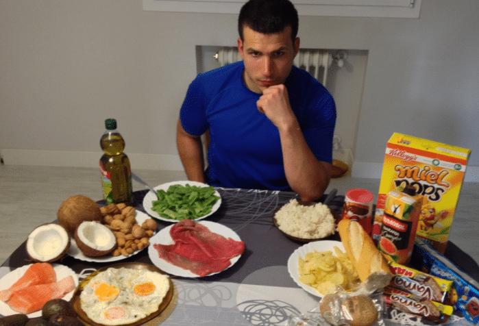 La dieta ideal