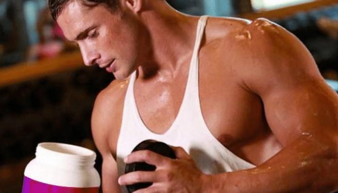 Calambres musculares por la creatina