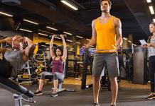 Orden de los ejercicios