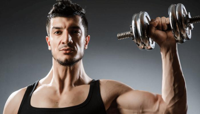 Aislamiento de grupos musculares
