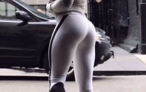 Piernas fitness