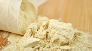 Proteina vegetal vs suero