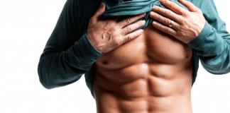 Quema grasa y aumenta músculos