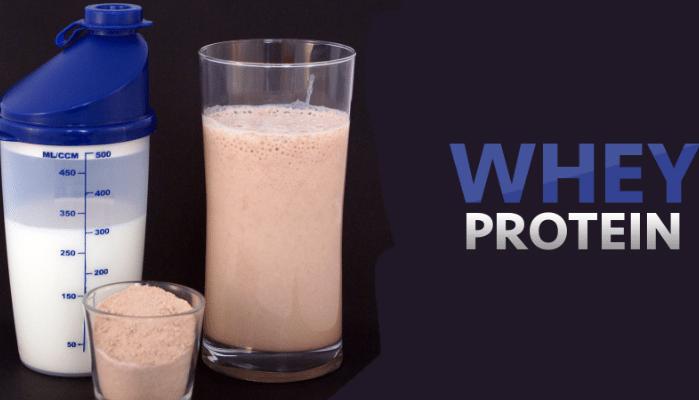 Suero de proteinas