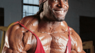 Secretos De Lee Haney
