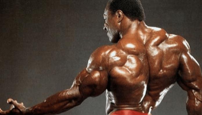 Músculos de competencia