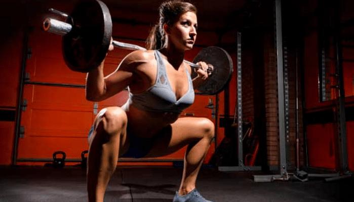 Daño muscular