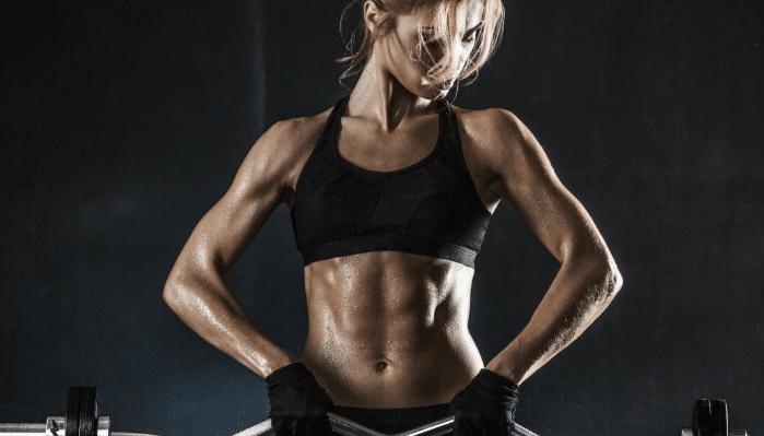 Testosterona y la función metabólica en las mujeres