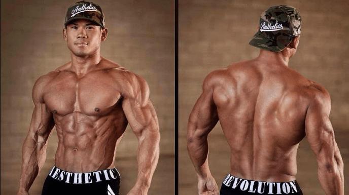 Como crecen los musculos