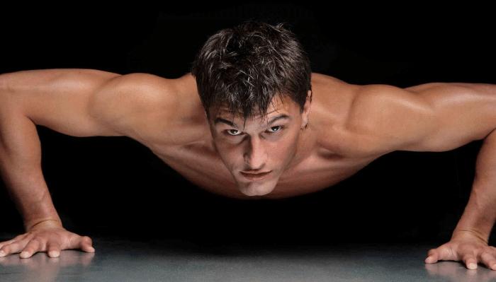 Entrenamiento al fallo muscular