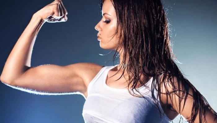 Ciclos de esteroides para mujeres