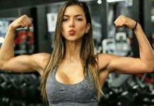 Esteroides en mujeres
