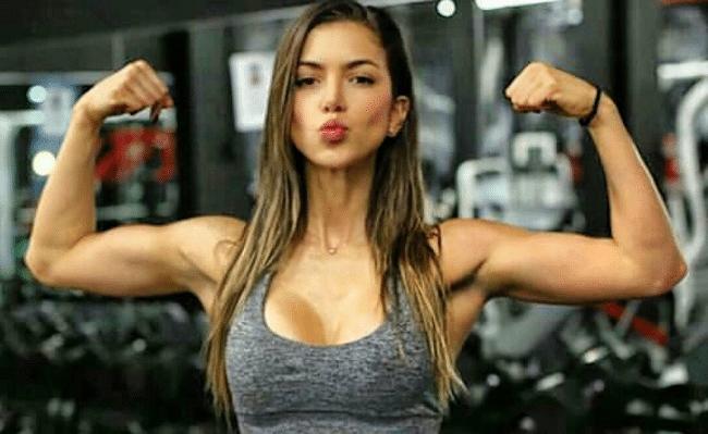 esteroides suaves para mujeres