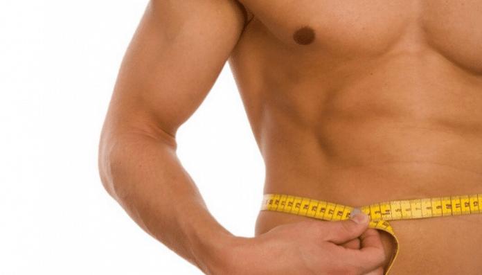 Perdida de peso por la testosterona