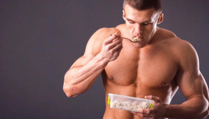 Alimentos post entrenamiento