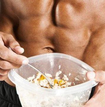 pechuga de pollo tienen un valor nutricional a los musculos