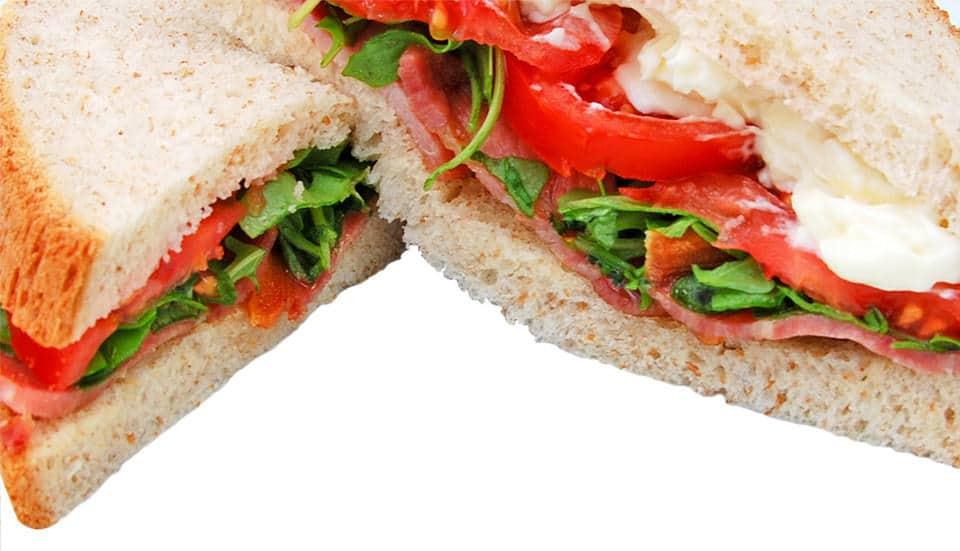 3 comidas grasosas que eres libre de amar