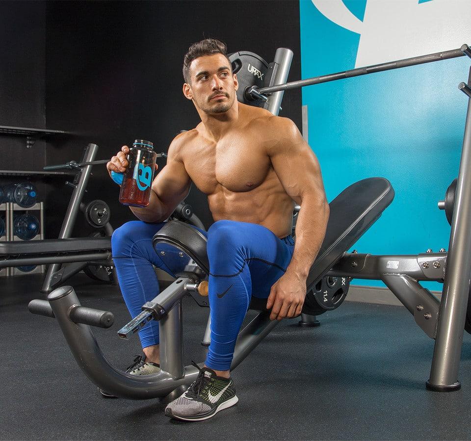 consejos para ganar la carrera del levantamiento de pesas