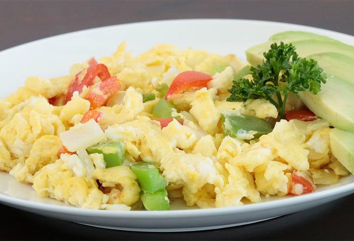 vegetales en tu dieta diaria