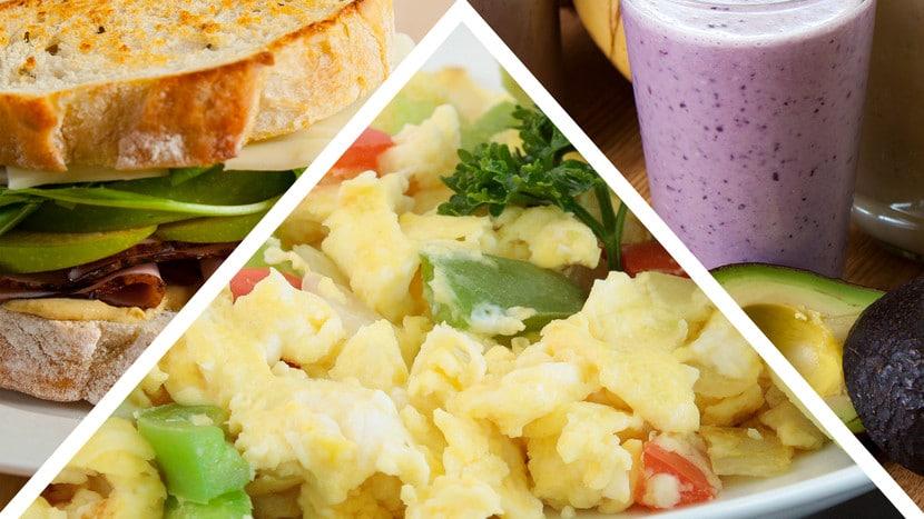 escabullir vegetales en tu dieta