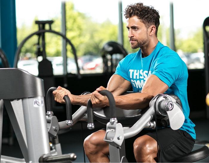 desarrollar bíceps